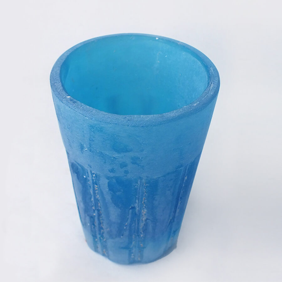 Verre à moutarde